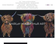 Shirley McArthur