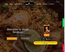 Shish Tandoori Restaurant
