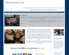 Original Cobblers Ltd