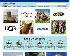 ShoeSurfing.com