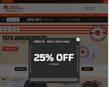 Shop.clevelandbrowns.com
