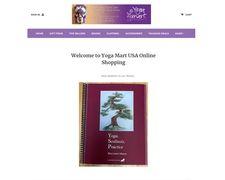 Yoga Mart USA