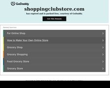 Shoppingclubstore