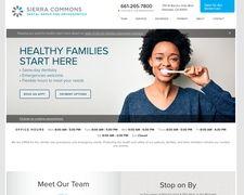 Sierra Commons