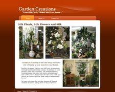 Silkgardencreations.com
