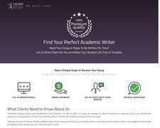 Silver Essay
