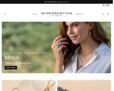 Silver Jewelry Club