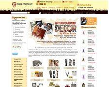 Simba Craftware