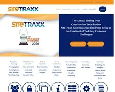 SiteTraxx