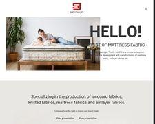 Sjtextile.com