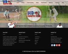 Sldsportsclub.com