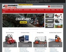 Sle Equipment