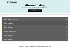 Slim Wear Shop