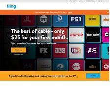 Slingtv.com