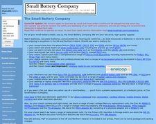 Small Battery Company