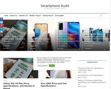 Smartphone Audit
