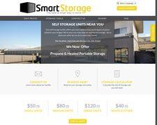 SmartStorage