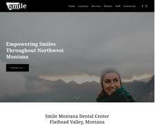 Smilemontana.com