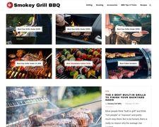 Smokeygrillbbq.com