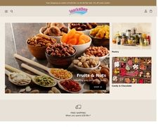 Snackathonfoods.com