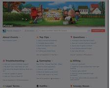 Snoopy.helpshift.com