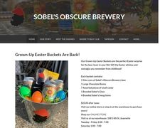 Sobel's Obscure Brewery