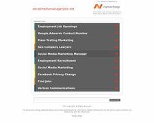 Socialmediamanagerjobs.net