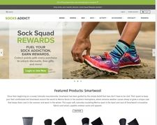 Socks Addict