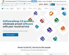SoftwareKeep CA