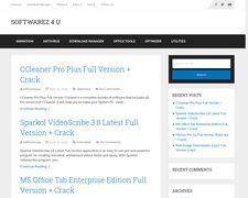 Softwarez4u.com