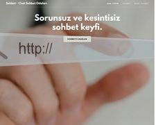 Sohbet.page
