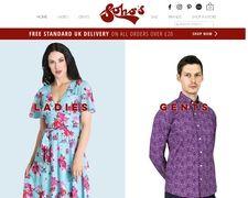 Sohos.co.uk
