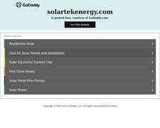 Solartekenergy