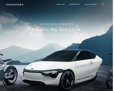 Sondorsx.com