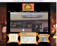 Sonny Noto's