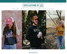 Sota Clothing Co.