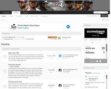 Soxtalk.com