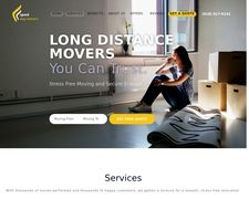 Speed Way Movers