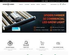 Spider-farmer