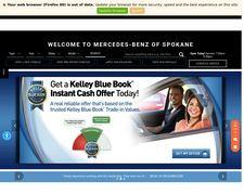 Spokane Mercedes
