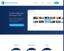 SponsoredTweets.com