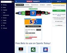 Sportsfreebets.uk