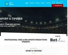 Sportxtipster.com