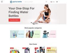 Sporty Bottle