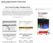 Spreadsheettemple
