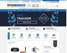 Spygear Gadgets