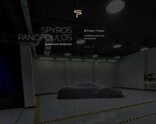 Spyros Panopoulos
