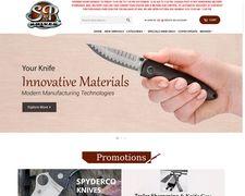 S & R Knives