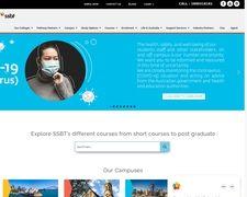 Ssbt.edu.au