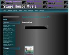Stagehousemusic.com